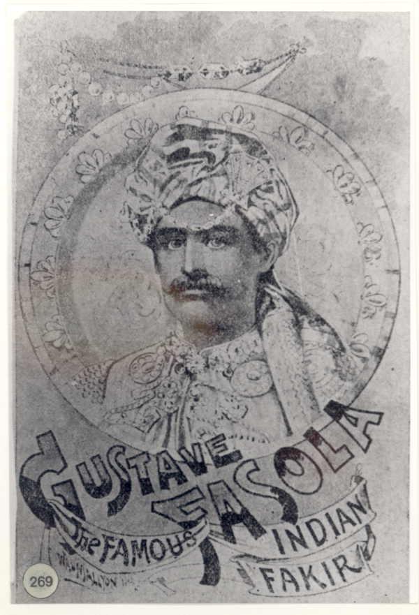 Gustave Fasola 1