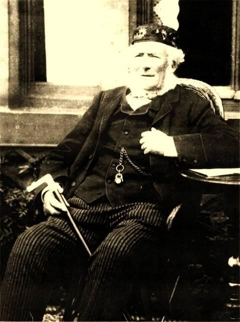 John Edward Wainhouse