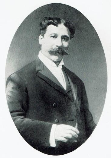 Henry Isaacs Barnato