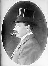 Isaac Jack Barnato Joel